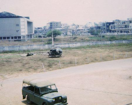 Mien Nam Viet Nam nam 1967 trong anh cua Robert Plumtree (1) - Anh 17