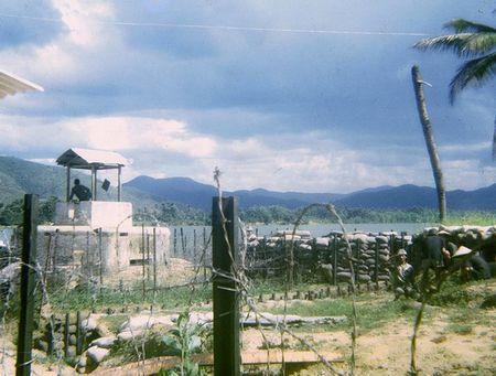Mien Nam Viet Nam nam 1967 trong anh cua Robert Plumtree (1) - Anh 2