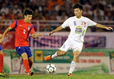 Tien ve Xuan Truong duoc goi vao DT U23 Viet Nam - Anh 1