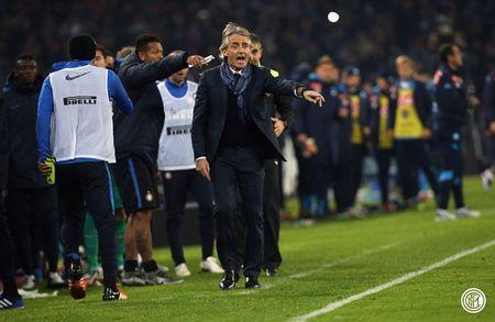 Khi suc manh hang phong ngu Inter duoc lam ro - Anh 1
