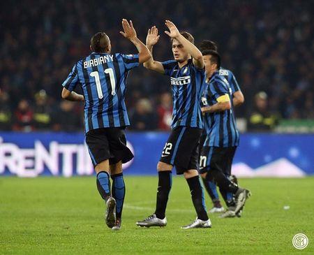 Khi suc manh hang phong ngu Inter duoc lam ro - Anh 2
