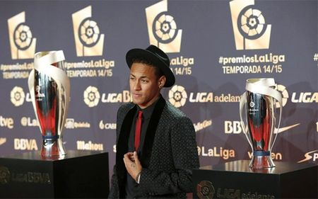 Bo Neymar khien MU that vong - Anh 1