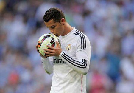 Dung sang PSG, Ronaldo hay ve... Monaco - Anh 1