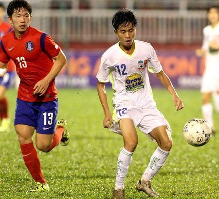 Ai se thay Cong Phuong, Tuan Anh o HAGL - Anh 1