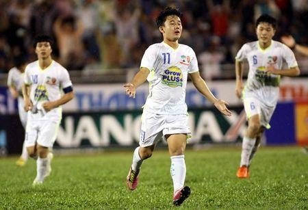 Ai se thay Cong Phuong, Tuan Anh o HAGL - Anh 2