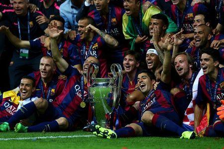 Barcelona se khanh kiet neu giu chan Messi va Neymar - Anh 1