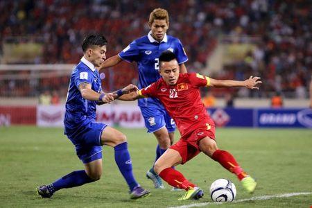Cau thu HAGL Hong Duy co nguy co chia tay U.23 Viet Nam - Anh 2