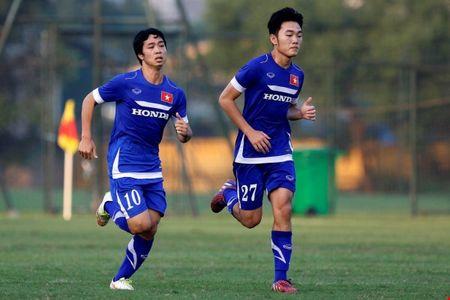 Tien ve HAGL Xuan Truong lay diem truoc thay Miura - Anh 2