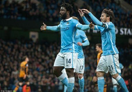 Man City dai thang, vao ban ket cup Lien doan - Anh 1