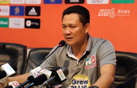 Thay Cong Phuong khong len tuyen lam tro ly cho Miura - Anh 1