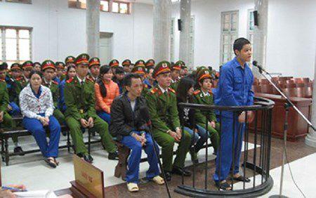 "Tra ho so vu ""tap doan ma tuy"" bai rac Thanh Cong - Anh 1"