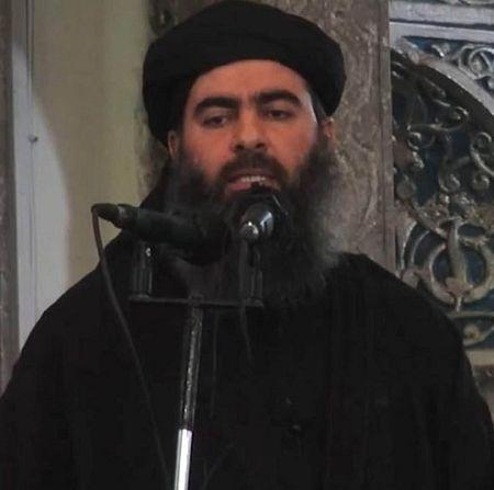 Phong thich vo cu trum khung bo IS va 12 chien binh Al–Qaeda - Anh 3