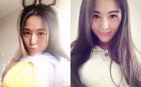 Han Canh song chung cung ban gai, nguoi ham mo bat ngo ung ho - Anh 3