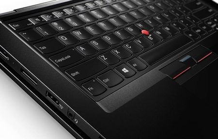 Lenovo gioi thieu tram lam viec di dong ThinkPad P40 YOGA - Anh 4