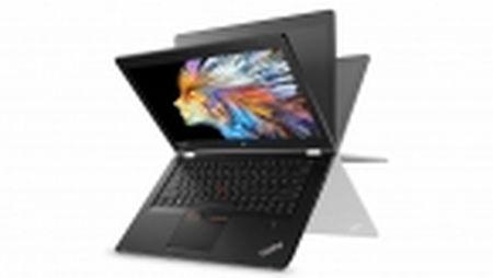 Lenovo ra mat ThinkPad P40 Yoga man hinh lat nhan biet 2048 muc do luc va may tram P50s - Anh 1