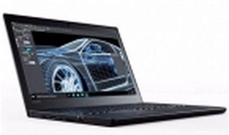 Lenovo ra mat ThinkPad P40 Yoga man hinh lat nhan biet 2048 muc do luc va may tram P50s - Anh 4