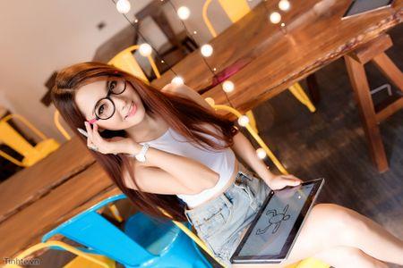 ND&CN: Hoang Kim Phuong va Surface Pro 4 - Anh 15