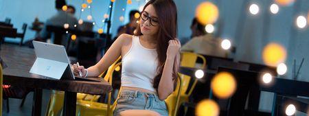 ND&CN: Hoang Kim Phuong va Surface Pro 4 - Anh 32