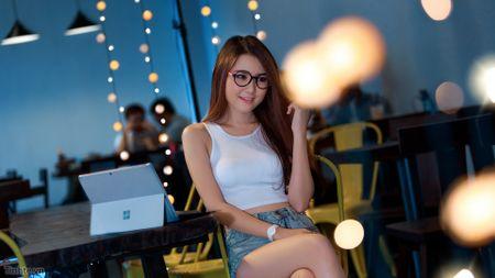 ND&CN: Hoang Kim Phuong va Surface Pro 4 - Anh 6