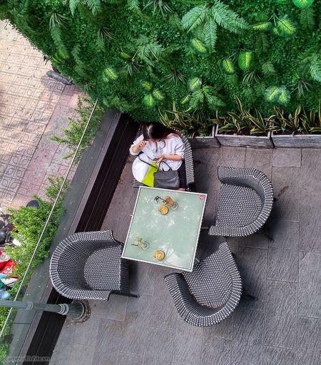 Camera cua Blackberry Priv: Chup thu & Cam nhan anh rat tot nhung xu ly hoi cham - Anh 17