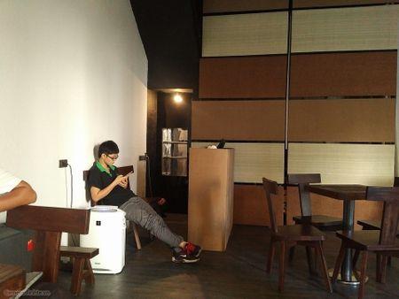 Camera cua Blackberry Priv: Chup thu & Cam nhan anh rat tot nhung xu ly hoi cham - Anh 43