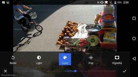 Camera cua Blackberry Priv: Chup thu & Cam nhan anh rat tot nhung xu ly hoi cham - Anh 49