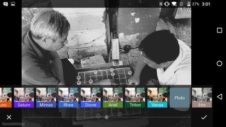 Camera cua Blackberry Priv: Chup thu & Cam nhan anh rat tot nhung xu ly hoi cham - Anh 51
