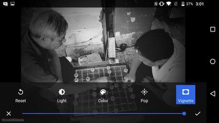 Camera cua Blackberry Priv: Chup thu & Cam nhan anh rat tot nhung xu ly hoi cham - Anh 52