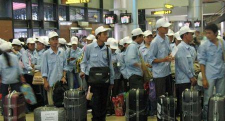 Lao dong Viet Nam duoc dang ky giay phep lam viec tai Thai Lan tu 1/12 - Anh 1