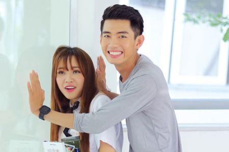 Hoc tro My Tam thu hut voi MV dau tay dam chat Han Quoc - Anh 1
