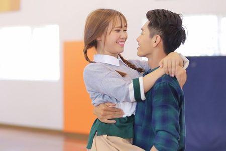 Hoc tro My Tam thu hut voi MV dau tay dam chat Han Quoc - Anh 6