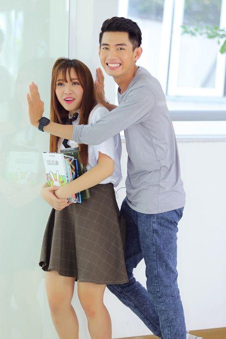 Hoc tro My Tam thu hut voi MV dau tay dam chat Han Quoc - Anh 8