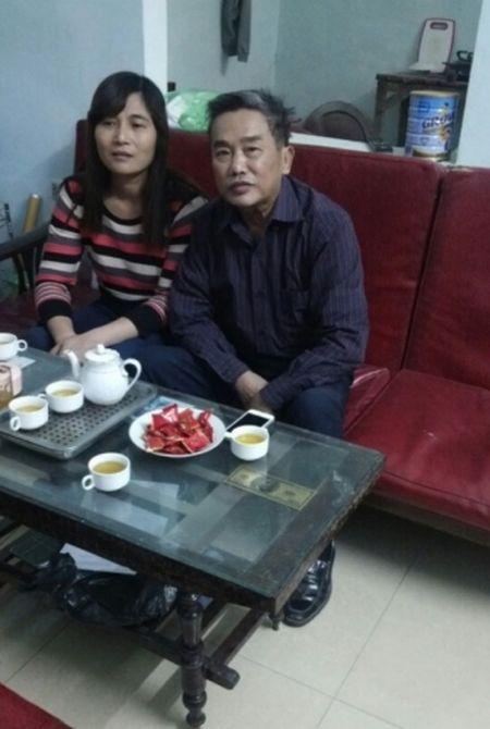 Nguyen Dinh Tru: Cuoc doi gian truan cua mot luong y - Anh 1