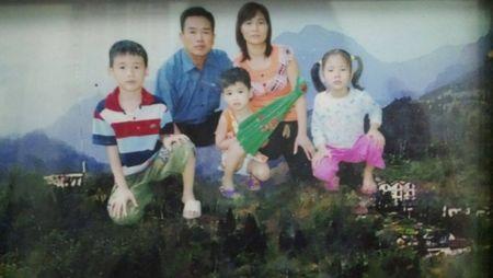Nguyen Dinh Tru: Cuoc doi gian truan cua mot luong y - Anh 2