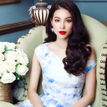 """Pham Huong: """"Hoa hau la cai nghiep!"""" - Anh 7"""