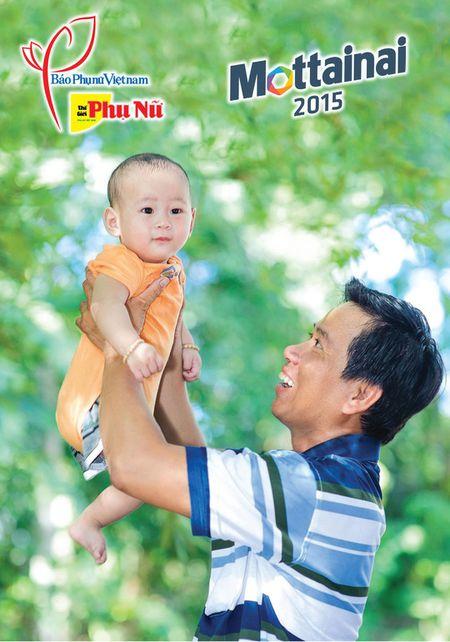 "Ngay hoi ""Trao yeu thuong - Nhan hanh phuc"" - Anh 1"