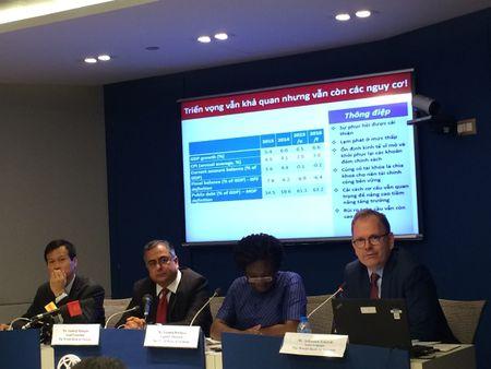 World Bank: TPP giup GDP Viet Nam tang them 8% trong vong 20 nam toi - Anh 1