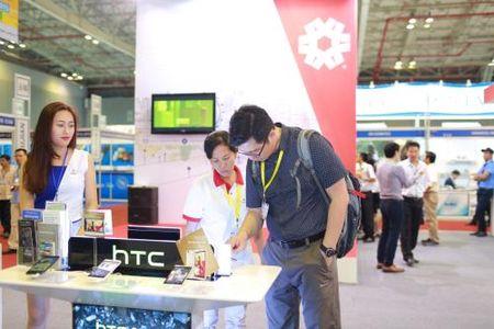 Vietnam EXPO 2015 va Vietnam Cycle 2015 nhieu diem moi - Anh 2