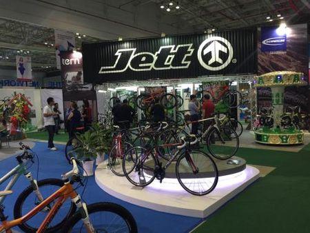 Vietnam EXPO 2015 va Vietnam Cycle 2015 nhieu diem moi - Anh 4