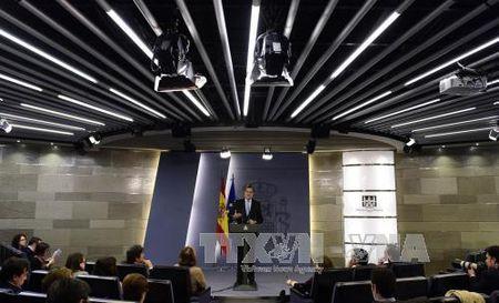 Tay Ban Nha bac nghi quyet doi doc lap cua Catalonia - Anh 1