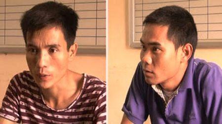 Phu Tho: 'Ham cua la' nhieu dan ong 'sap bay tinh' son nu - Anh 2