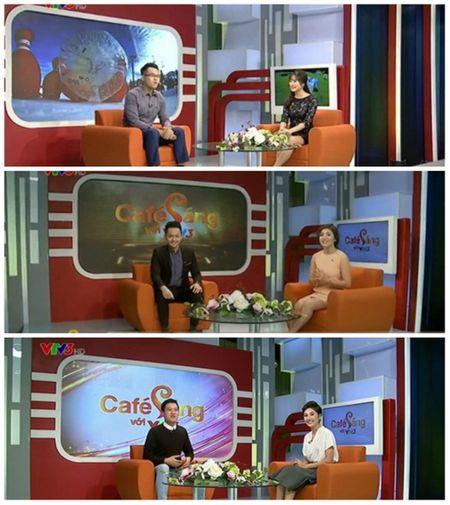 MC Minh Ha tai xuat sau scandal 'cap ke' dien vien Chi Nhan - Anh 6