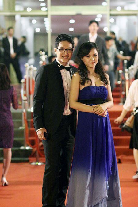 Showbiz 2/12: Thao Trang phu nhan ngoai tinh, MC Minh Ha tai xuat - Anh 4