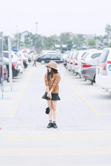 Top 10 mau nhi The gioi xuong pho dep chang kem Minh Hang - Anh 13