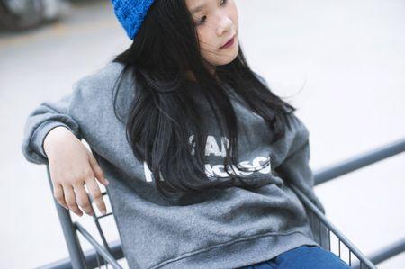 Top 10 mau nhi The gioi xuong pho dep chang kem Minh Hang - Anh 3