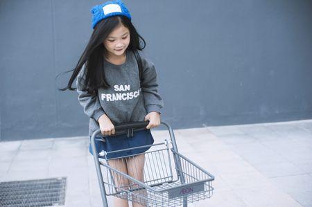 Top 10 mau nhi The gioi xuong pho dep chang kem Minh Hang - Anh 4