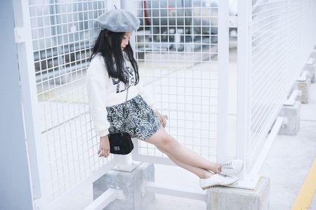 Top 10 mau nhi The gioi xuong pho dep chang kem Minh Hang - Anh 6