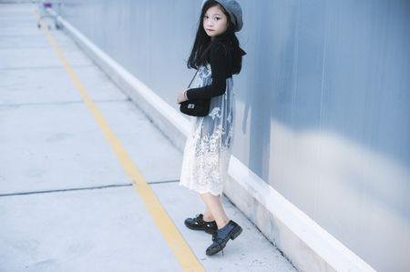 Top 10 mau nhi The gioi xuong pho dep chang kem Minh Hang - Anh 8