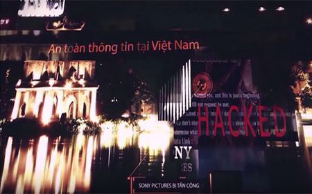 "Viet Nam truoc suc ep cuoc dua ""vu trang mang"" - Anh 1"