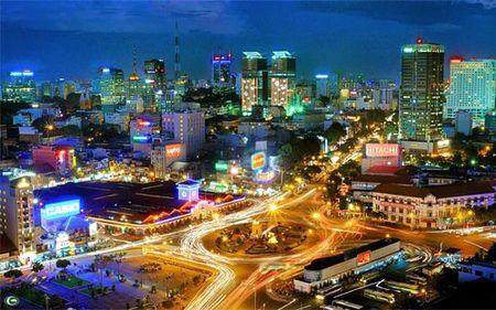 WB nhan dien rui ro voi kinh te Viet Nam - Anh 1